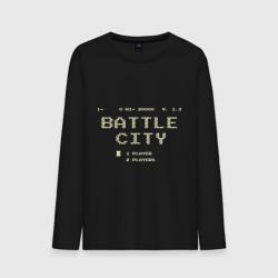 Battle City Tanks Glow