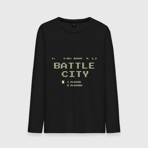 Battle City Tanks Glow