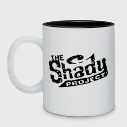 the shady