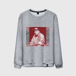 Eminem в кепке