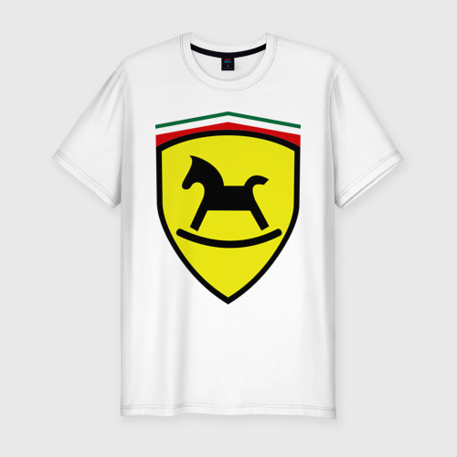 Ferrari (детский вариант)