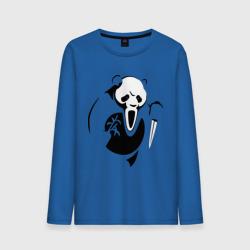 Панда крик