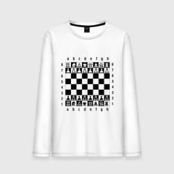 Шахматная достка