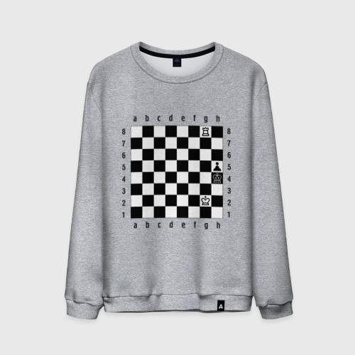 Шахматная комбинация 1