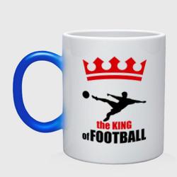 Король футбола