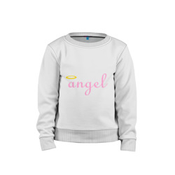 Angel Girl Print
