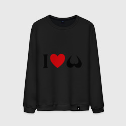 i love tits - я люблю сиськи