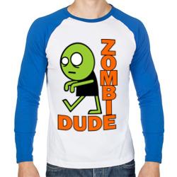 zombie dude