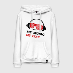 My music my life