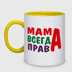 мама права - интернет магазин Futbolkaa.ru