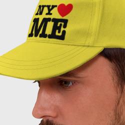 Ny love me нью йорк любит меня