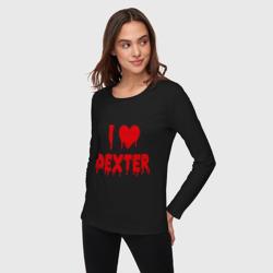 I love Dexter