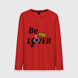 Be my lover