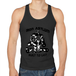 iron asylum bodybuilding