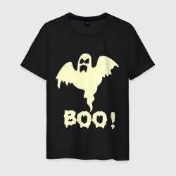 Хеллоуин привидение
