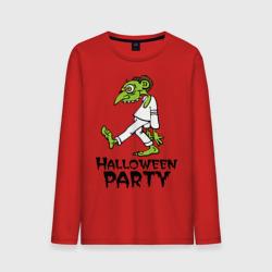 Halloween party-зомби