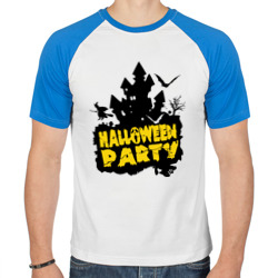 Halloween party-замок