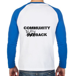 Community blowback
