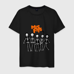 Misfits- скелеты