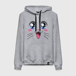 Японская кошечка