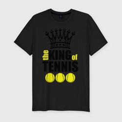 Король тенниса