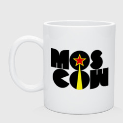 Mos-Cow
