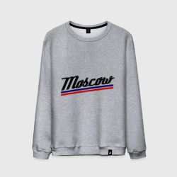 Moscow logo blue-red