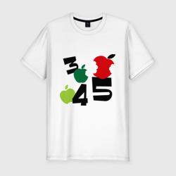 3 4 5 iphone