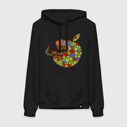 Зубастый apple