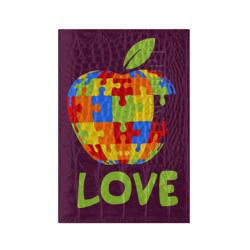 Apple пазл