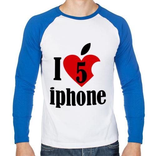 i love iphone 5