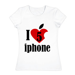 i love iphone 5