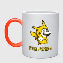Pikario