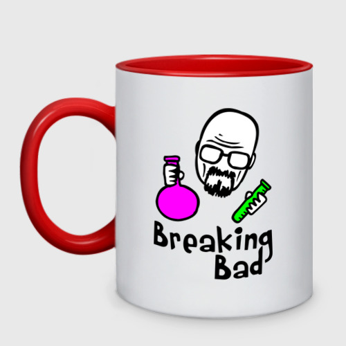 Breaking Bad Chemical