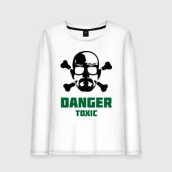 Danger Toxic