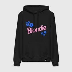 Barbie-Blondie