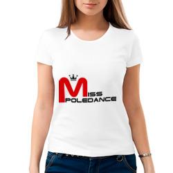 Miss poledance