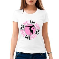 Круговой Pole dance