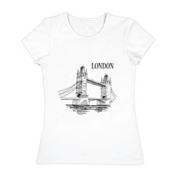 LONDON (эскиз)