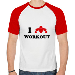 I love WorkOut