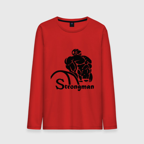 Strongman
