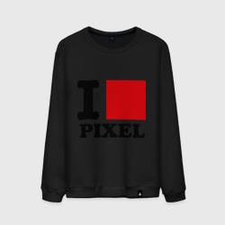 i love pixel - я люблю пиксили