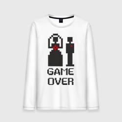 """жених и невеста \\\""""Game over\\\"""" свадьба"""