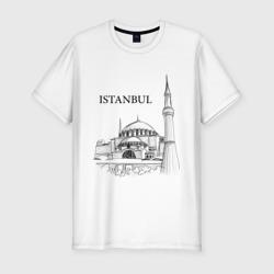 ISTAMBUL (эскиз)