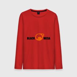 Black mesa Main logo