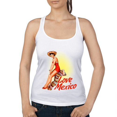 Love mexico