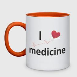 Я люблю медицину