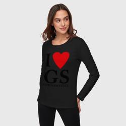 I love GS