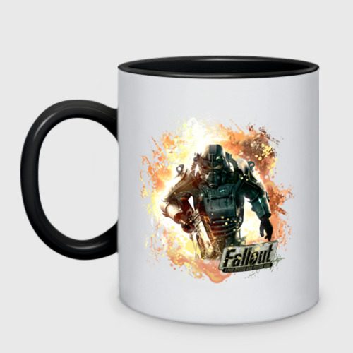 Герой Fallout