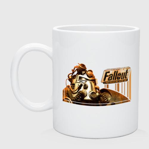Fallout - солдат